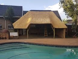 Thatching Richards Bay